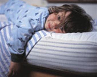 Bild på Lakan- och madrasskydd Tencel