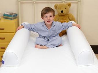 Bild på Sidoskydd för sängen Dream Tubes