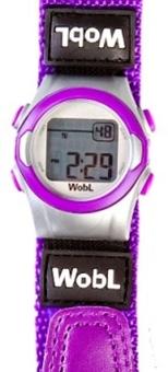 Bild på Armbandsklocka WobL Watch Lila