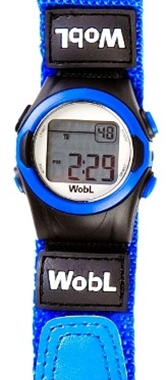 Picture of Armbandsklocka WobL Watch Blå
