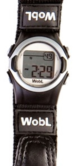 Bild på Armbandsklocka WobL Watch Svart