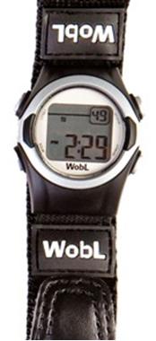 Picture of Armbandsklocka WobL Watch Svart