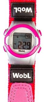 Bild på Armbandsklocka WobL Watch Rosa
