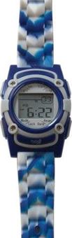 Bild på Armbandsklocka Rodger Watch Blå/grå