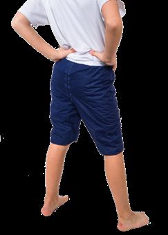 Bild på Pyjamasbyxor Pjama shorts