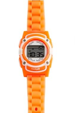 Picture of Armbandsklocka Rodger Watch Orange
