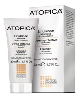 Bild på Dermatologisk emulsion Atopica