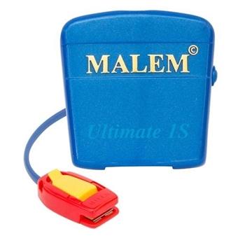Picture of Bärbart alarm Malem Ultimate blå