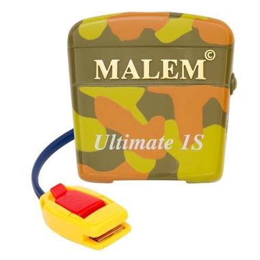 Picture of Bärbart alarm Malem Ultimate kamo